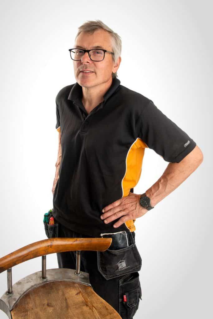 Staffan Karlmats, Säterbostäder